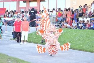 Heritage TNT Named Band Of The Year At 2013 Miami Broward Jr. Carnival at Central Broward Regional Park