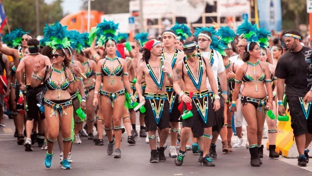 Miami Broward One Carnival heads south to a new venue in Miami