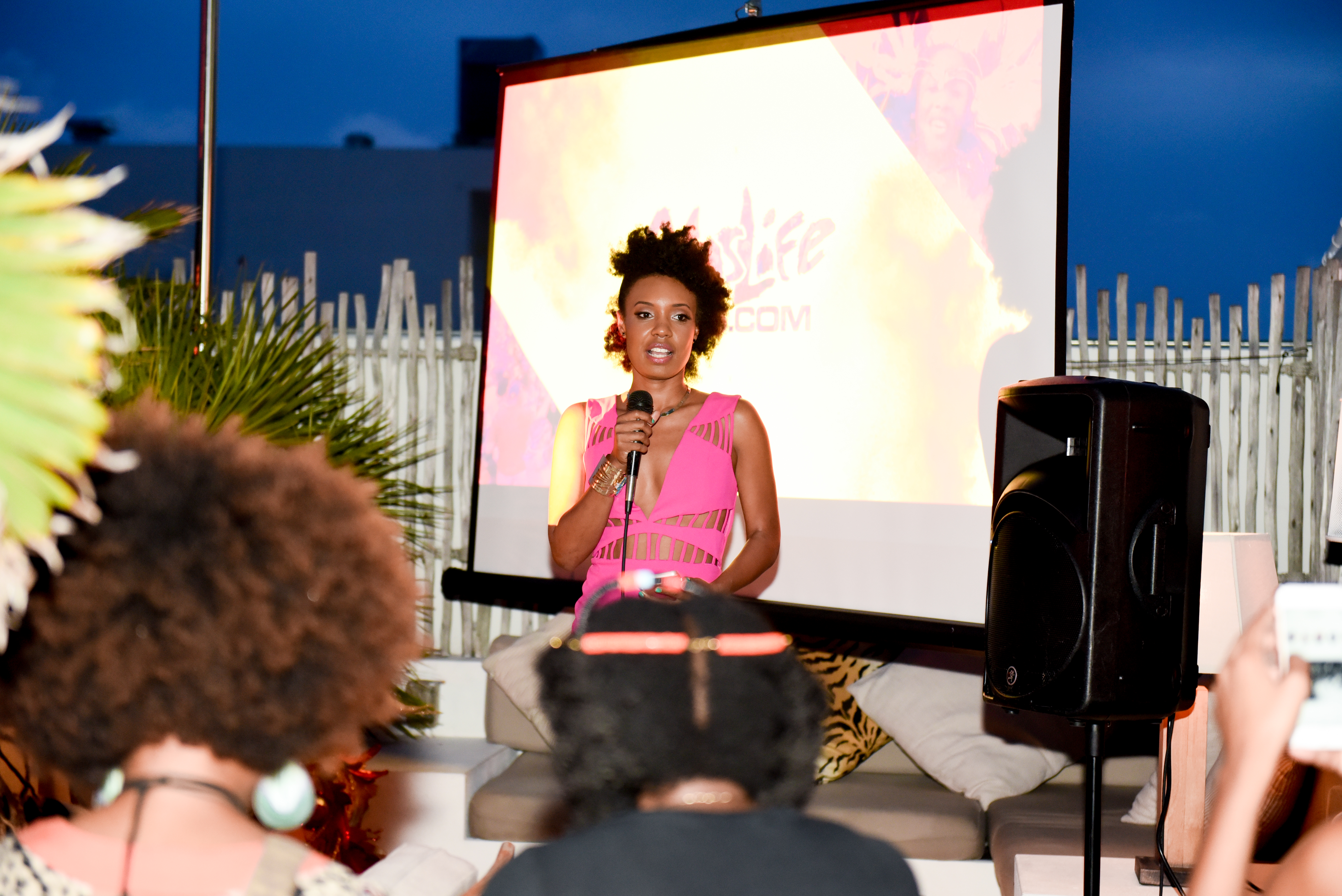 CNW Speaks About  The Miami Carnival