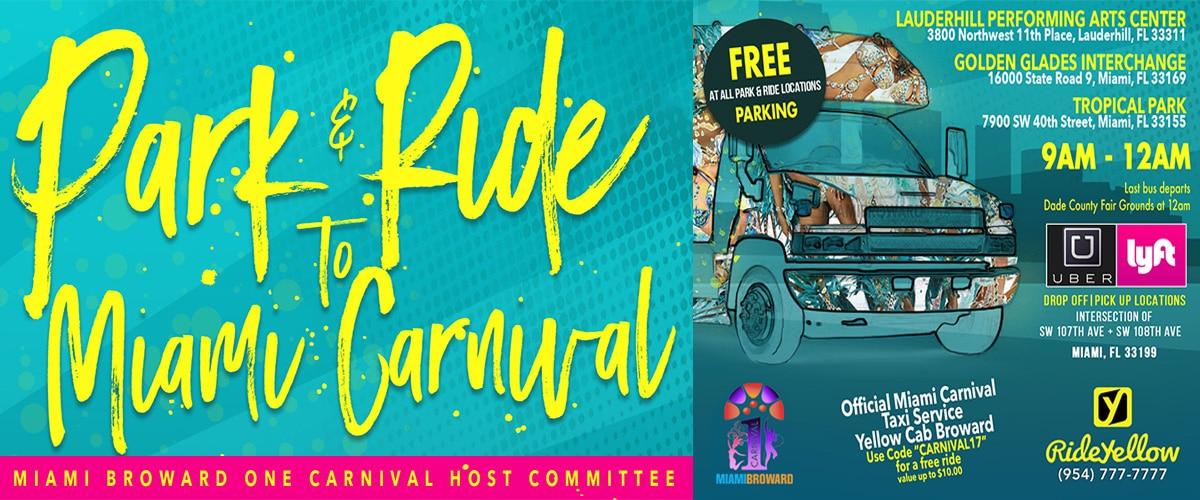 Road To Miami Carnival Tips   Welcome to Miami Carnival