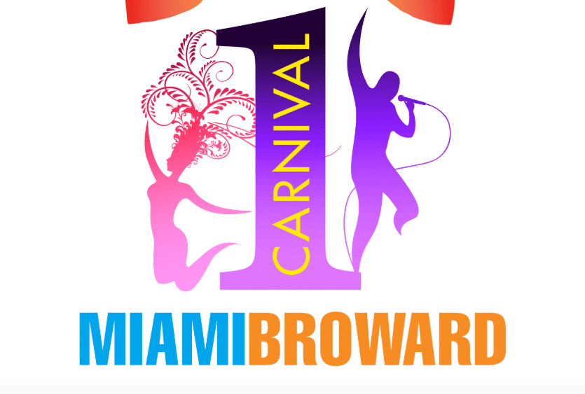Miami Carnival 2016 Jouvert Morning With W Nation