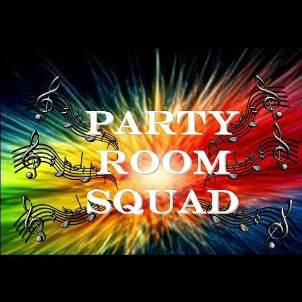 Party Room Squad