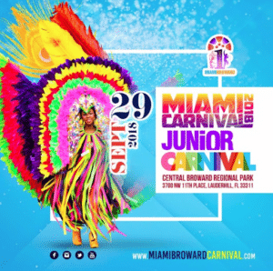 Jr Carnival: An Important Platform For Youth