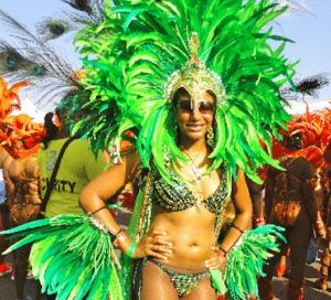 Women's Month Spotlight:Marissa Sanderson, A Miami Carnival Champion