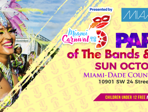 Miami Carnival Parade and Concert