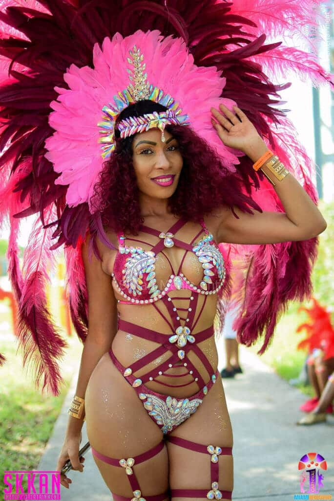 It's time for Carnival in Miami! Here's how to celebrate this Caribbean party right