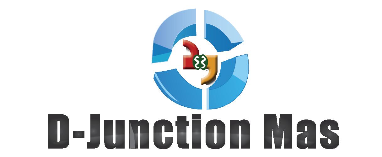 DJunction Mas