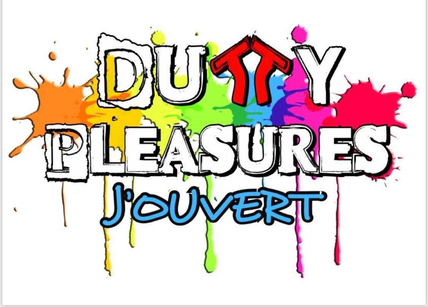 Dutty Pleasures